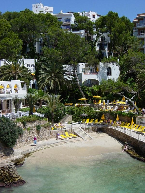 Bonsol Hotel Mallorca