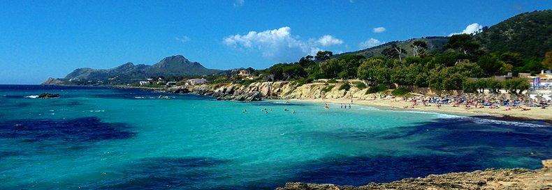 Mallorca Playa De Palma Hotel Playa De Palma